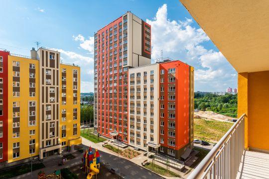 Дом № 25 в ЖК Новая Кузнечиха - фото 5