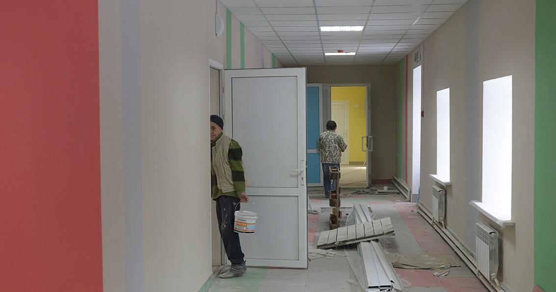 700 млн рублей направят на капремонт школ Нижегородской области