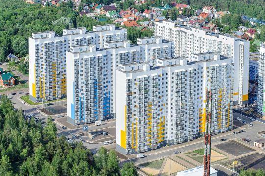 Жилой квартал ГРИН ПАРК - фото 9