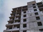 ЖК На Высоте - ход строительства, фото 28, Октябрь 2020