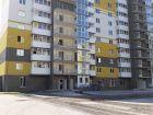 Ход строительства дома № 3 в ЖК На Победной - фото 4, Август 2017