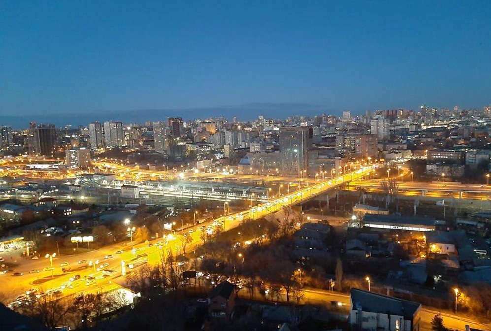 «А из нашего окна...». Обзор видовых квартир Ростова-на-Дону