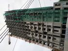 ЖК С видом на Небо! - ход строительства, фото 66, Июнь 2020