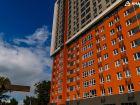 ЖК На Высоте - ход строительства, фото 49, Июль 2021