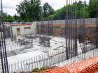 Ход строительства дома № 18 в ЖК Город времени - фото 113, Май 2019