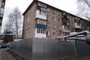 реновация жилья