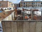 Жилой дом: ул. Страж Революции - ход строительства, фото 220, Апрель 2018