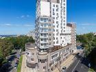 Ход строительства дома № 1 в ЖК Дом с террасами - фото 37, Июнь 2018