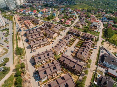 Дом 6 типа в КП Аладдин - фото 4