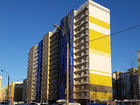 Ход строительства дома № 3 в ЖК На Победной - фото 8, Май 2017