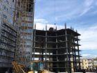 ЖК Монте-Карло - ход строительства, фото 42, Октябрь 2019