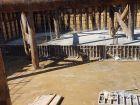 Ход строительства дома № 1 в ЖК Покровский - фото 96, Май 2020