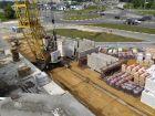ЖК Приоритет - ход строительства, фото 38, Июнь 2020