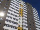 Ход строительства дома № 3 в ЖК На Победной - фото 5, Август 2017