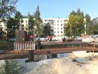 Жилой дом: ул. Страж Революции - ход строительства, фото 188, Август 2018