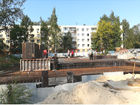 Жилой дом: ул. Страж Революции - ход строительства, фото 33, Август 2018