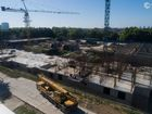 ЖК Открытие - ход строительства, фото 98, Май 2019