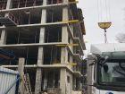 ЖК Штахановского - ход строительства, фото 41, Январь 2020