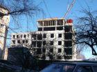 Жилой дом: ул. Почаинская д. 33 - ход строительства, фото 10, Март 2015