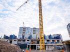 ЖК Zапад (Запад) - ход строительства, фото 56, Апрель 2019