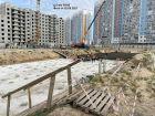Ход строительства дома № 5 в ЖК Корабли - фото 6, Август 2021