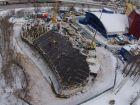ЖК Atlantis (Атлантис) - ход строительства, фото 92, Февраль 2019