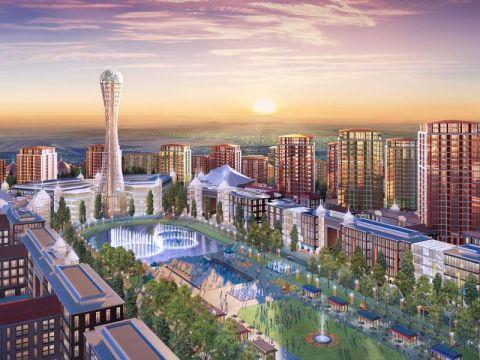 ЖК НОВИНКИ Smart City - фото 6