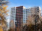 ЖК Каскад на Ленина - ход строительства, фото 410, Ноябрь 2019
