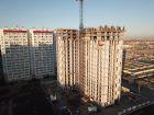 ЖК Левенцовский - ход строительства, фото 31, Декабрь 2019