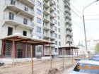 Жилой дом по ул.Минской 43/3 - ход строительства, фото 12, Май 2020