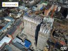 ЖК Соборный - ход строительства, фото 42, Апрель 2019