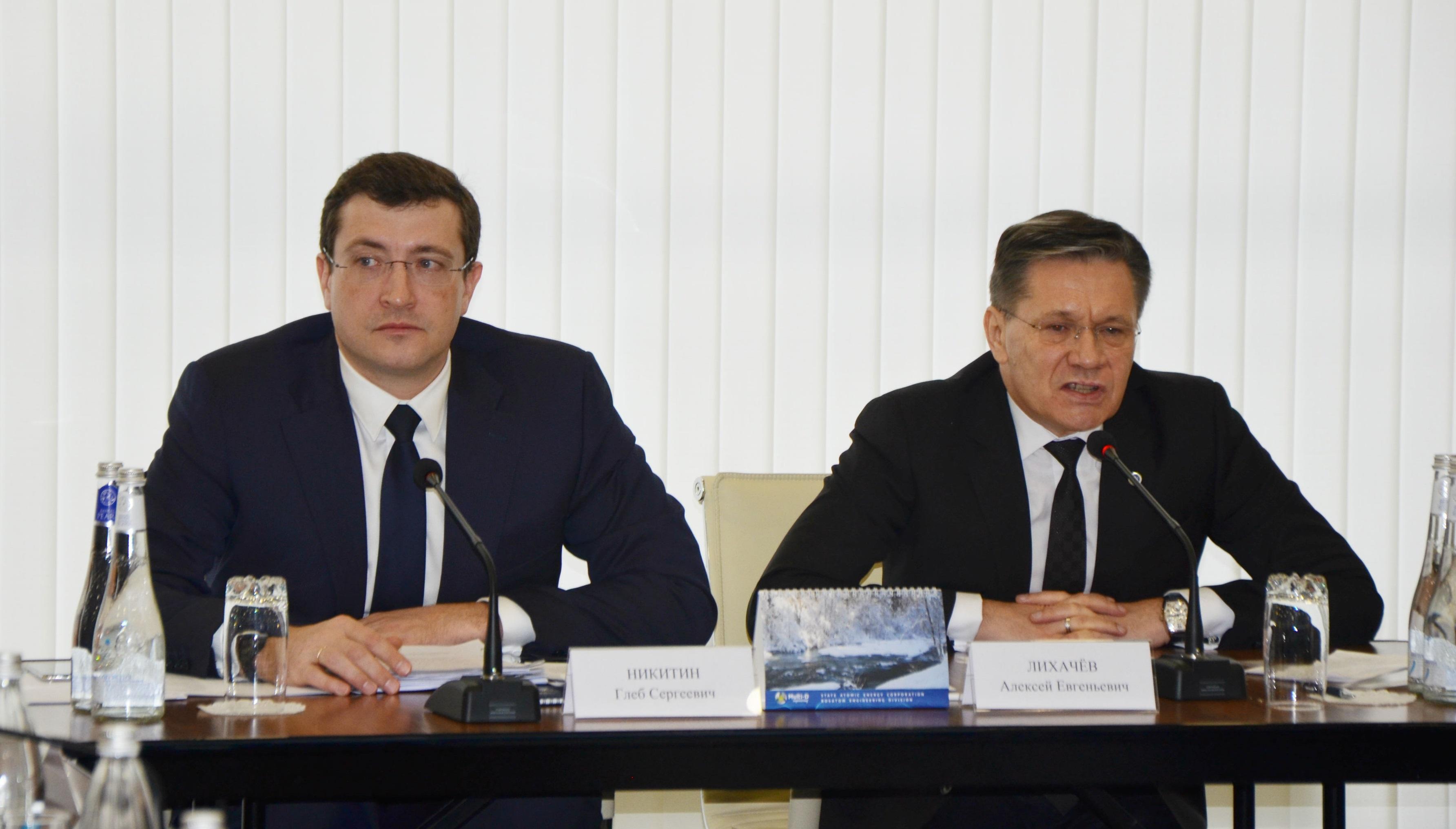 Нижегородский опыт внедрения бережливых технологий будут перенимать в других регионах России