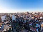 ЖК Каскад на Сусловой - ход строительства, фото 30, Декабрь 2019