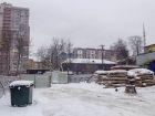 ЖК Пушкин - ход строительства, фото 133, Декабрь 2018