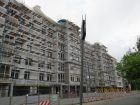 Ход строительства дома № 6 в ЖК Дом с террасами - фото 26, Июнь 2020