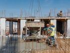 Жилой дом Кислород - ход строительства, фото 30, Апрель 2021