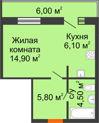 Балкон, как место для жизни. Как его обустроить и где в Самаре квартиры с самыми большими лоджиями