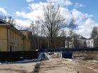 Ход строительства дома № 1, секция 1 в ЖК Заречье - фото 40, Май 2020