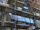 Ход строительства дома № 1 в ЖК TRINITY (Тринити) - фото 36, Январь 2018