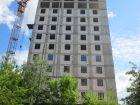ЖК Статус - ход строительства, фото 12, Июнь 2021