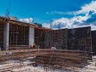 ЖК На Высоте - ход строительства, фото 117, Июль 2020