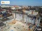 ЖК West Side (Вест Сайд) - ход строительства, фото 118, Апрель 2019
