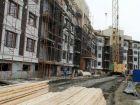 ЖК Зеленый квартал 2 - ход строительства, фото 35, Декабрь 2020