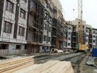 ЖК Зеленый квартал 2 - ход строительства, фото 44, Декабрь 2020