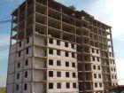 Ход строительства дома № 8 в ЖК Академический - фото 16, Октябрь 2015
