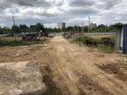Ход строительства дома № 2 в ЖК Подкова на Родионова - фото 85, Июль 2020