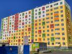 Ход строительства дома № 38 в ЖК Бурнаковский - фото 4, Июнь 2018