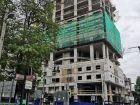 ЖК Островский - ход строительства, фото 29, Июнь 2020