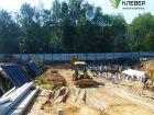 Ход строительства дома № 2 в ЖК Клевер - фото 126, Июль 2018