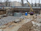 ЖК Дом на 16-й Линии - ход строительства, фото 22, Март 2021